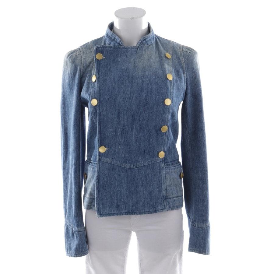 Jeansjacke von Isabel Marant Étoile in Blau Gr. 36 FR 38