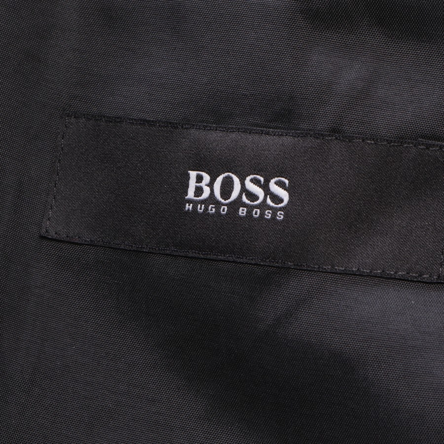 Wollanzug von Hugo Boss Black Label in Dunkelbraun Gr. 102
