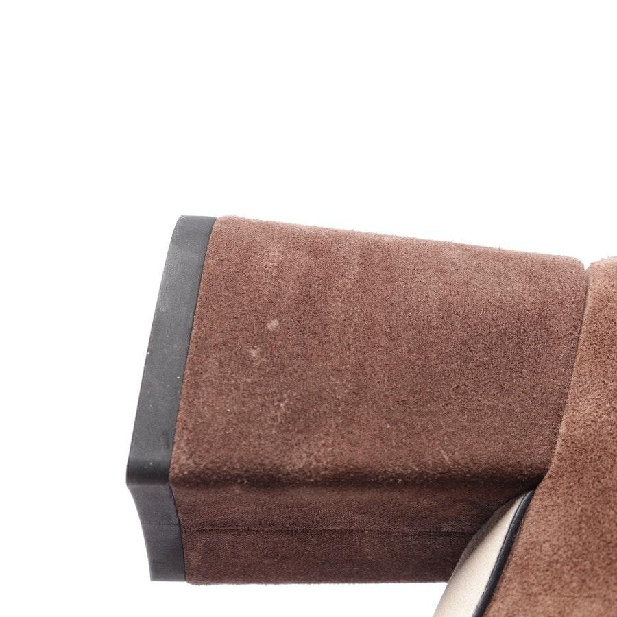 Stiefeletten von Max & Co. in Braun Gr. EUR 36