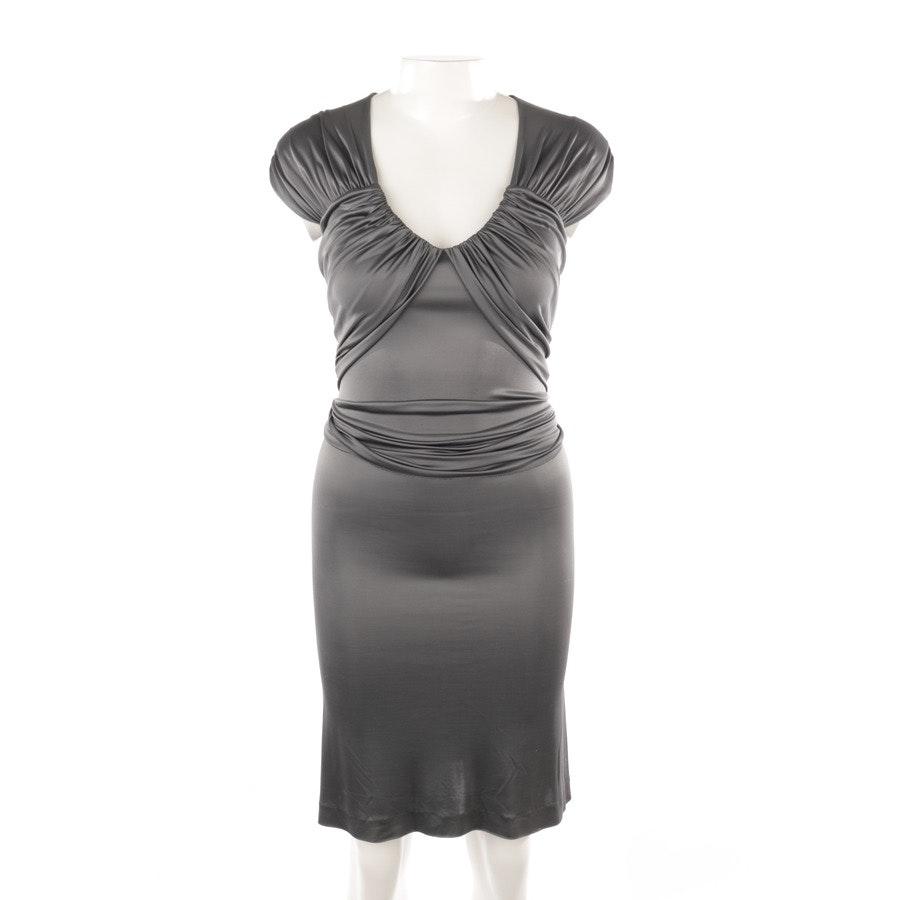 Kleid von Dsquared in Grau Gr. L