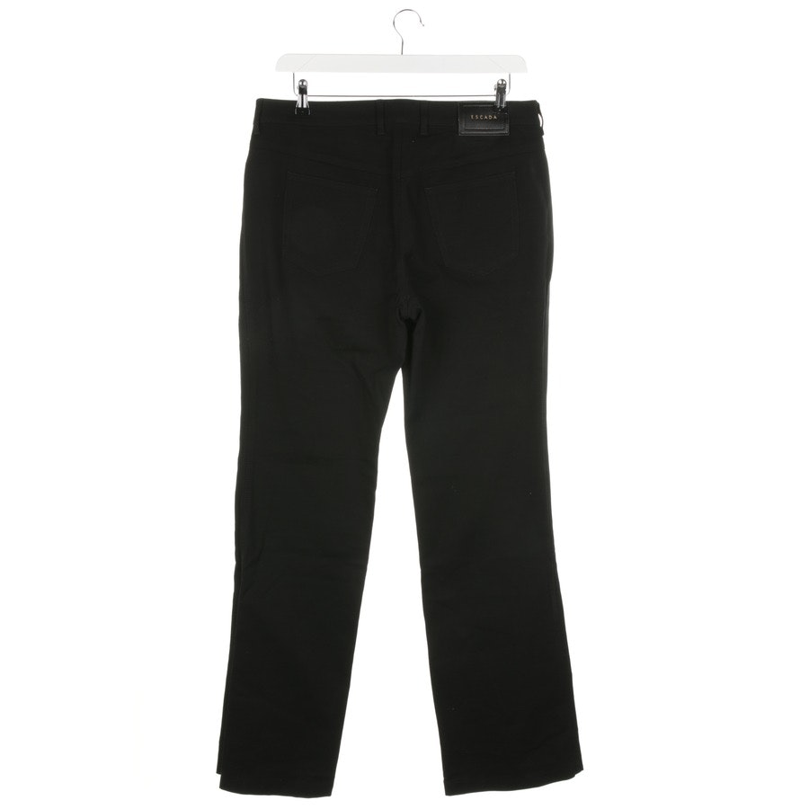 jeans from Escada in black size 42