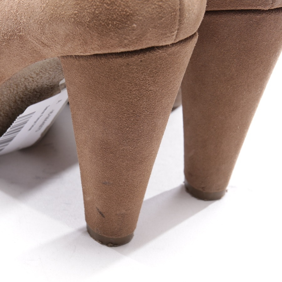 pumps from Unisa in beige-brown size D 39