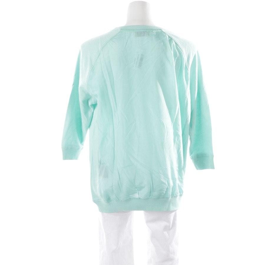 Sweatshirt von Closed in Mintgrün Gr. XS