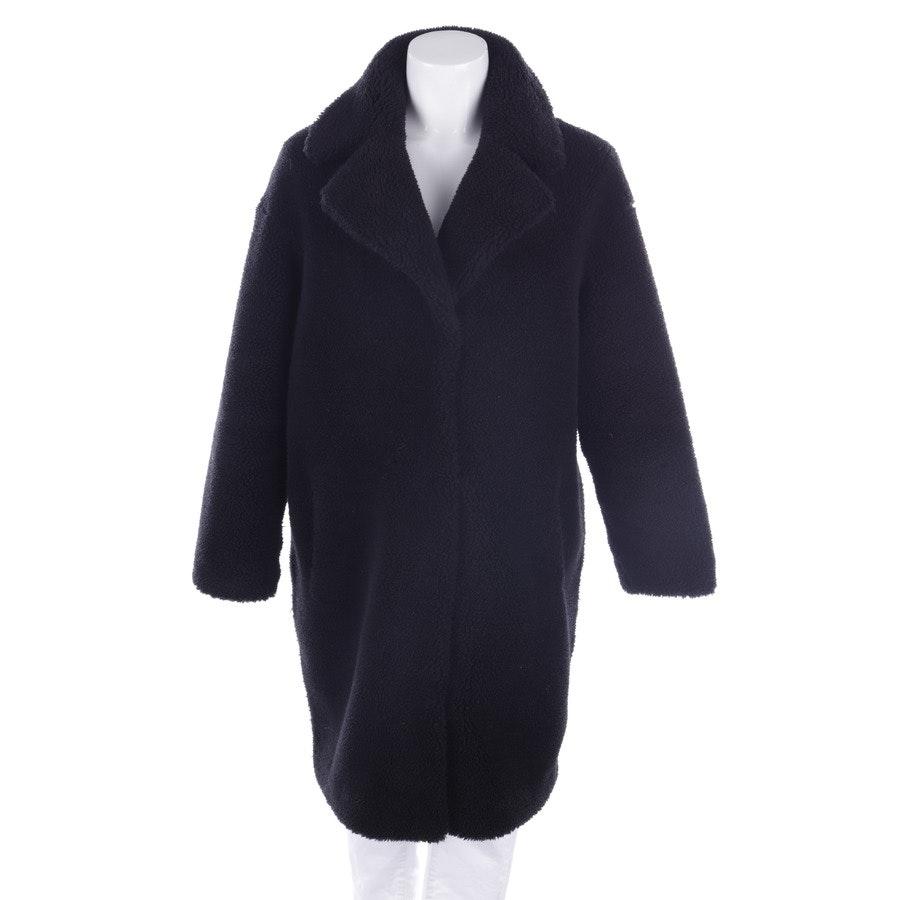 Wintermantel von Stand in Schwarz Gr. 36 - Camille Coocon Coat