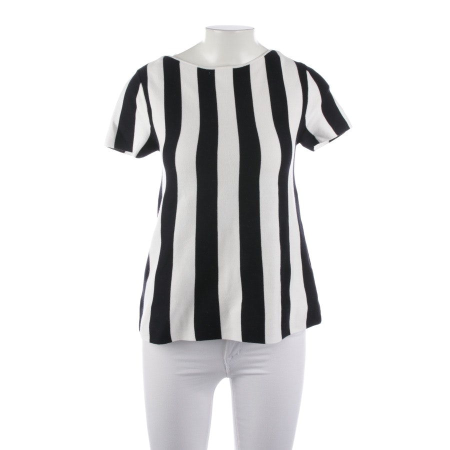 shirts from COS in black and white size XS