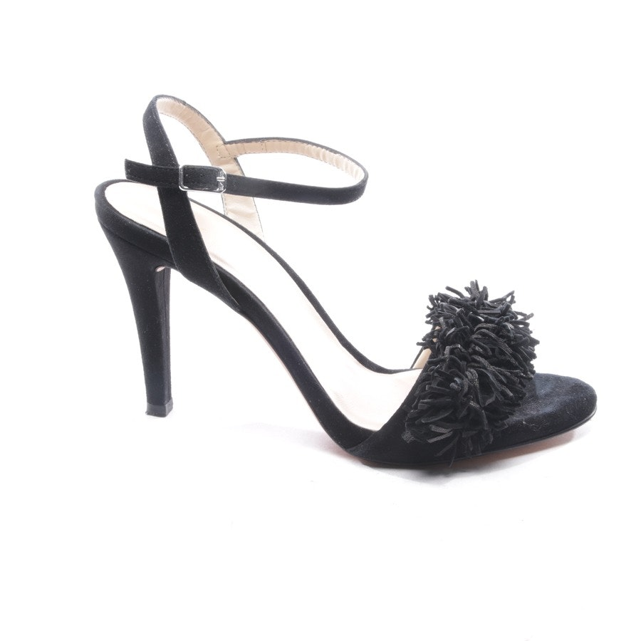 heeled sandals from Unisa in black size D 41