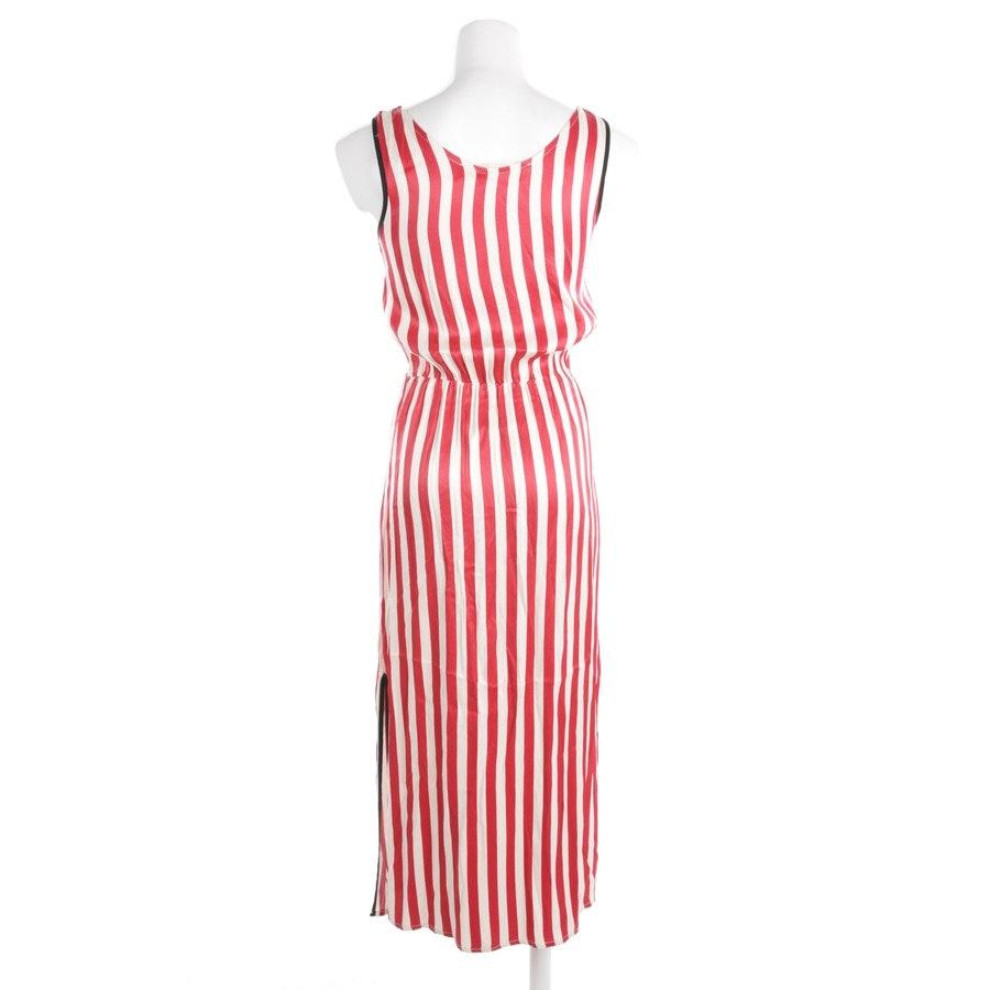 Sommerkleid von Shirt A Porter in Multicolor Gr. 34 IT 40