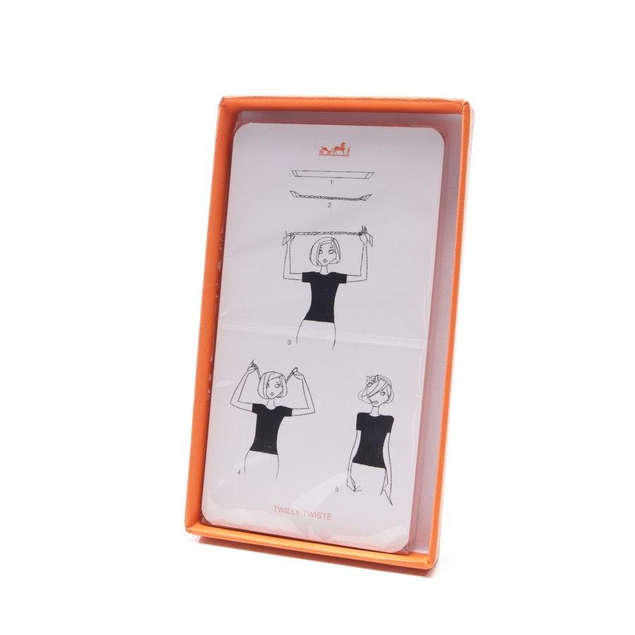Knotting Cards von Hermès in Multicolor - No. 6 - Neu