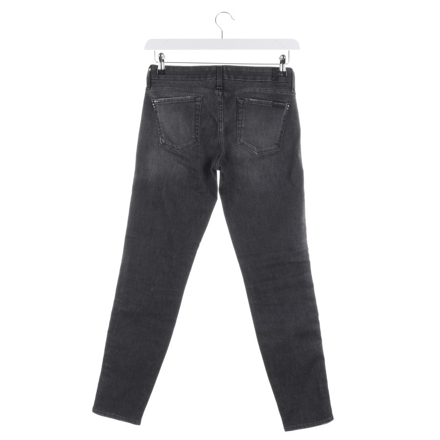 jeans from 7 for all mankind x HTC in grey size W26