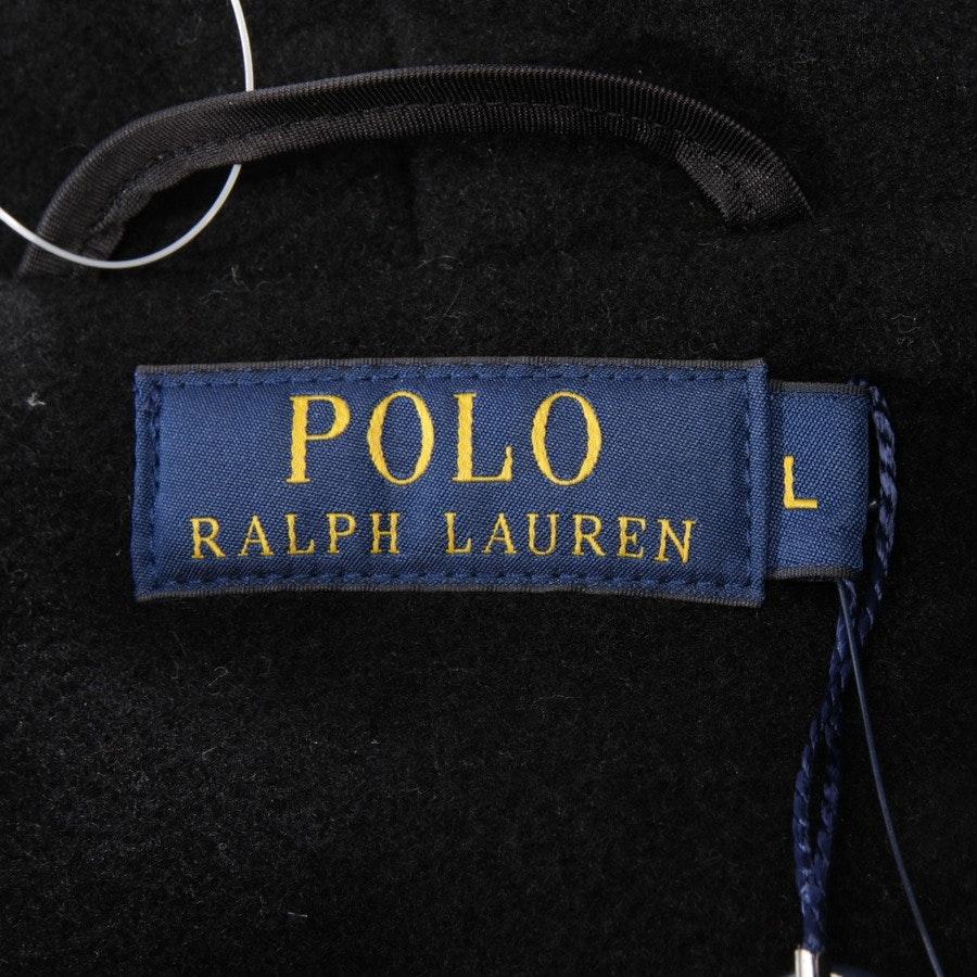 Wintermantel von Polo Ralph Lauren in Schwarz Gr. L
