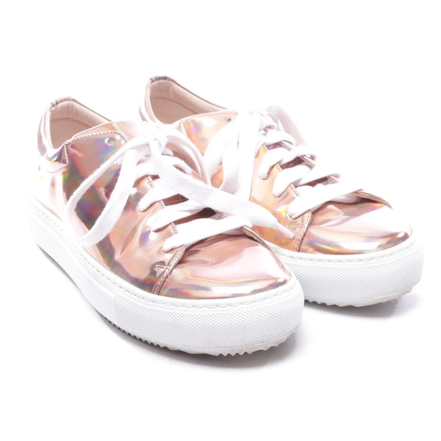 trainers from Marc Cain in bronze size D 39