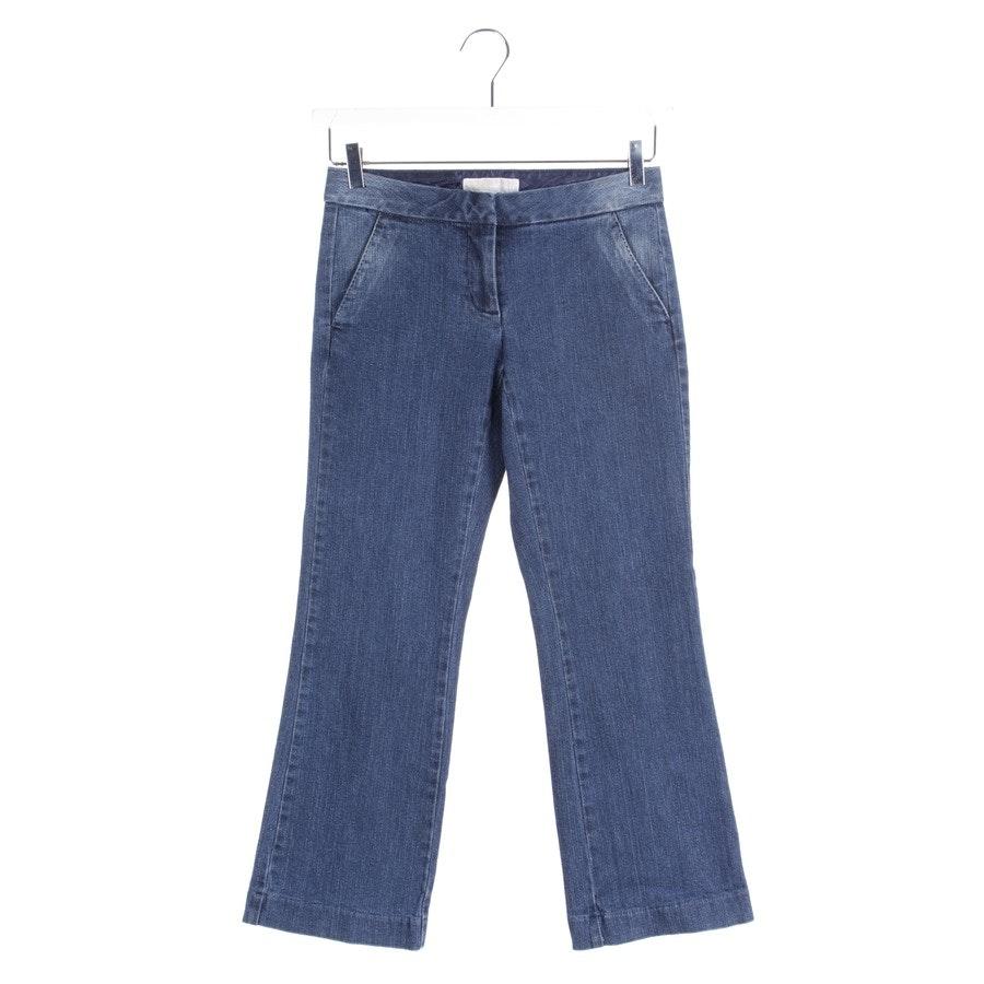 Jeans von Michael Kors in Blau Gr. W25