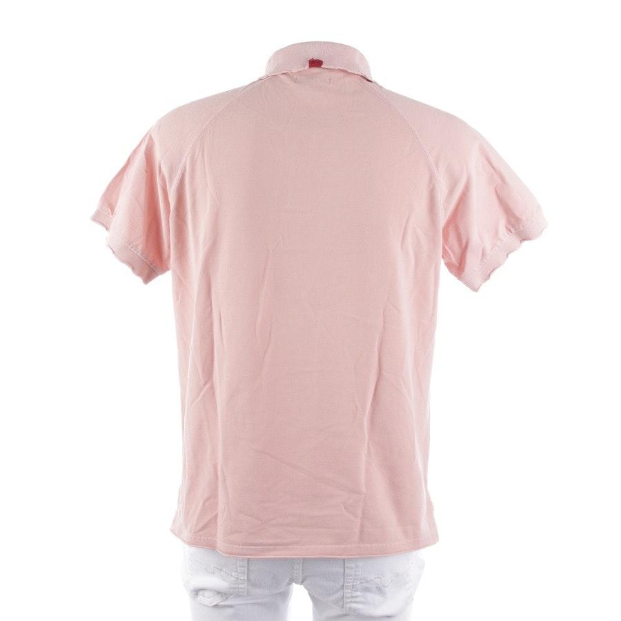 Poloshirt von Gant in Zartrosa Gr. M