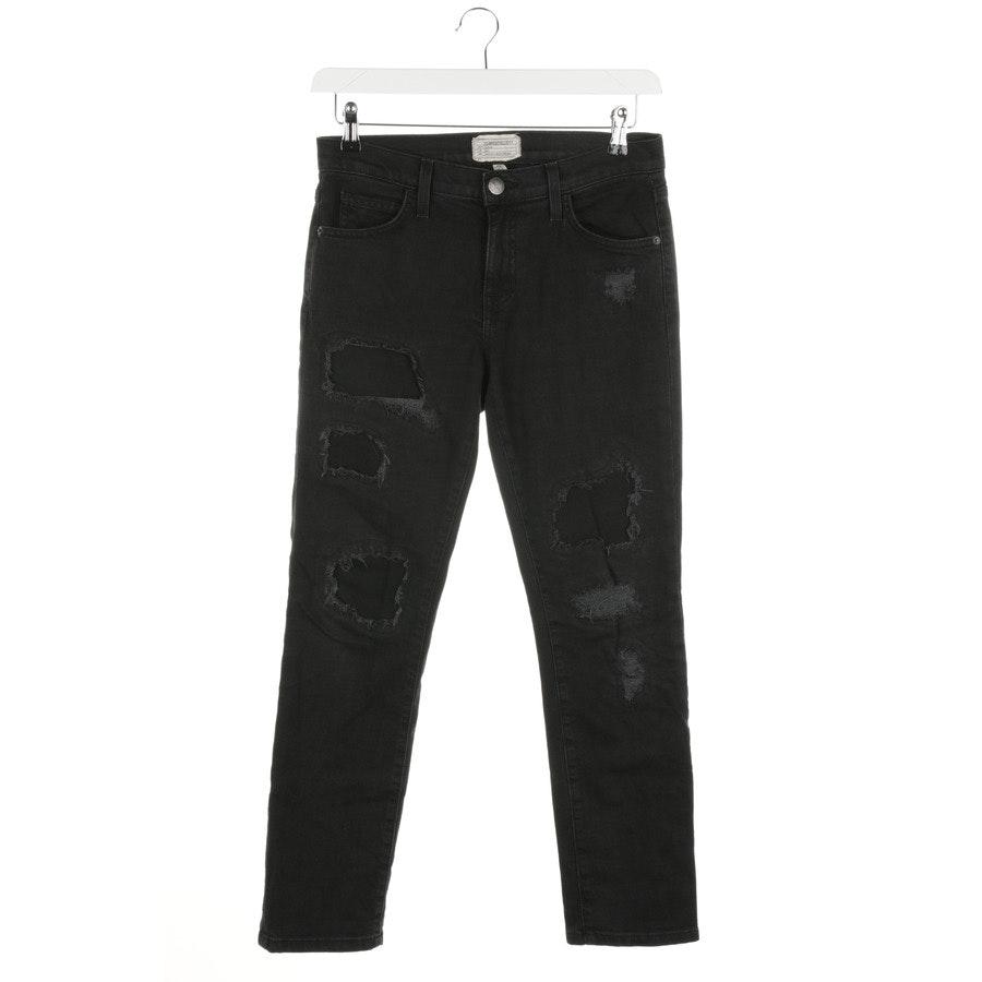 Jeans von Current/Elliott in Dunkelgrau Gr. W25