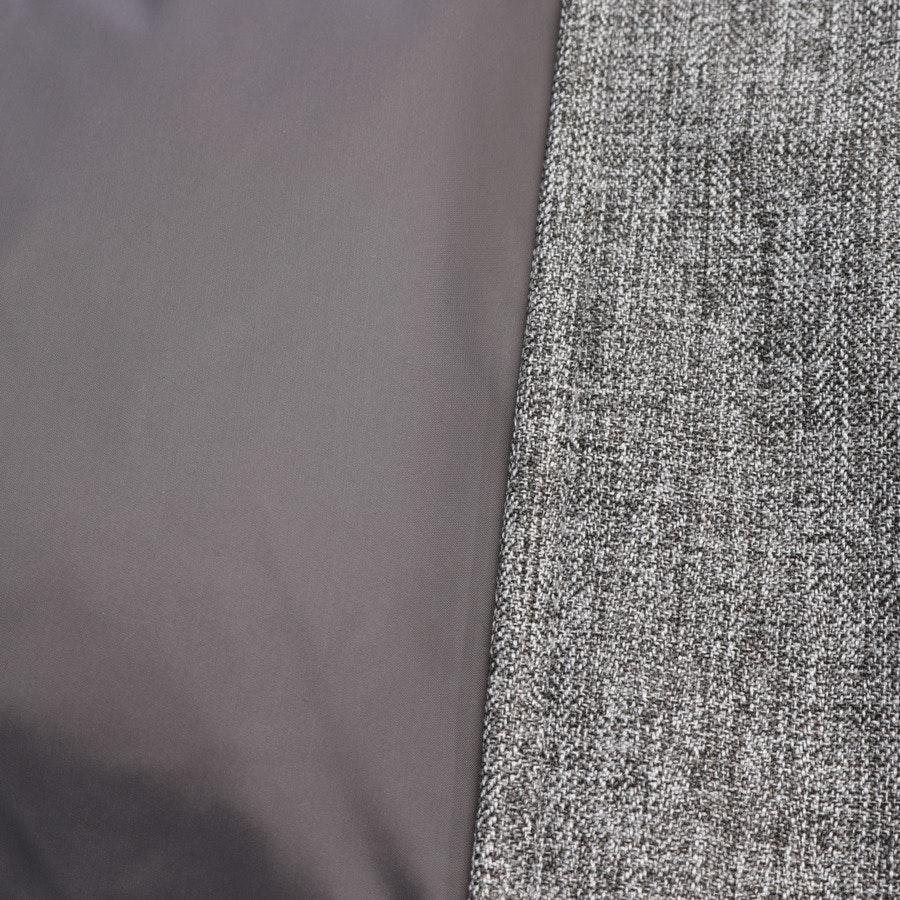 Winterjacke von Blauer USA in Schwarz und Weiß Gr. L - Neu