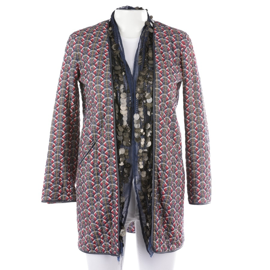 between-seasons jackets from Bazar Deluxe in multicolor size 36 IT 42