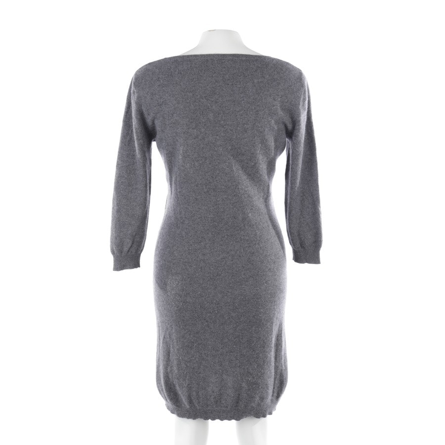 dress from Repeat Cashmere in grey size 40