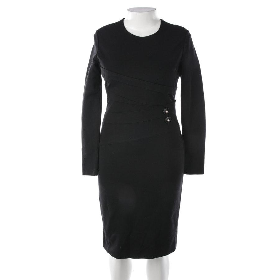 Kleid von Versace in Schwarz Gr. 40 IT 46