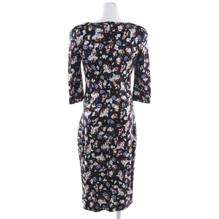 Kleid von Erdem in Multicolor Gr. 38