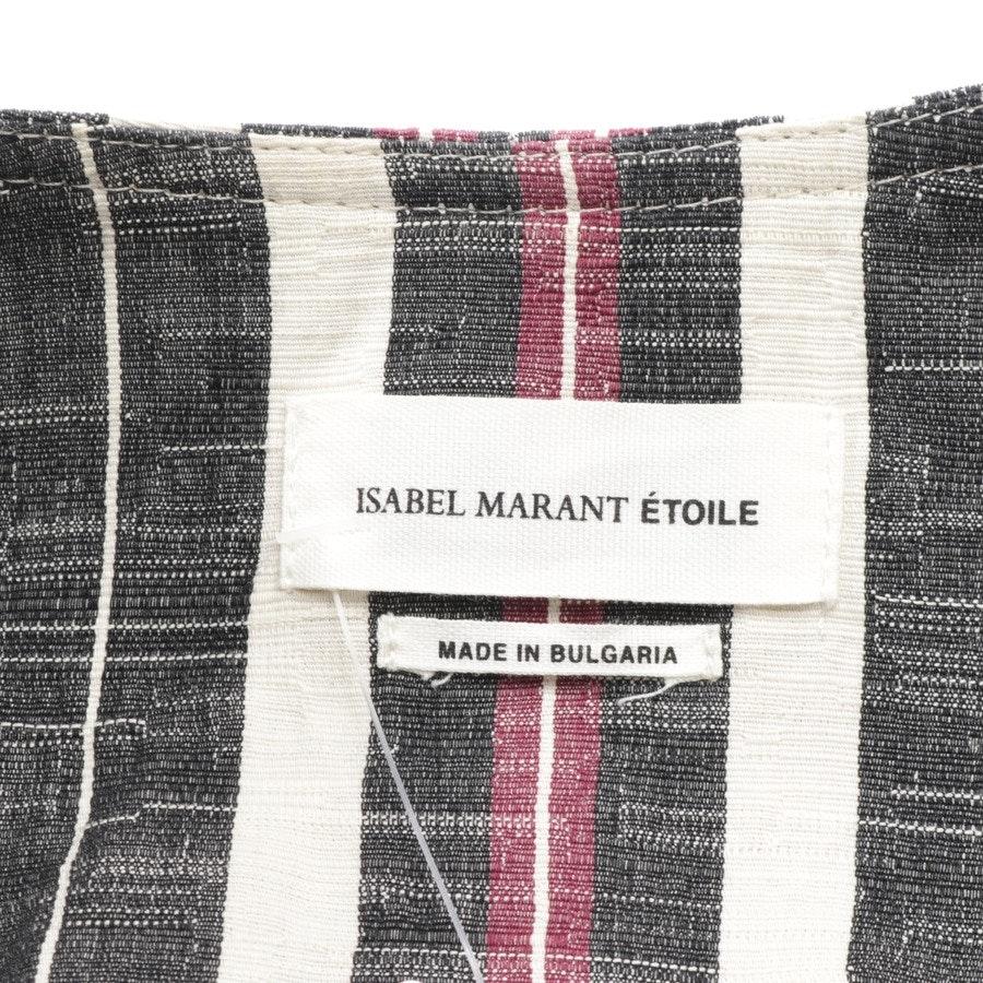 Blazer von Isabel Marant Étoile in Multicolor Gr. 38 FR 40