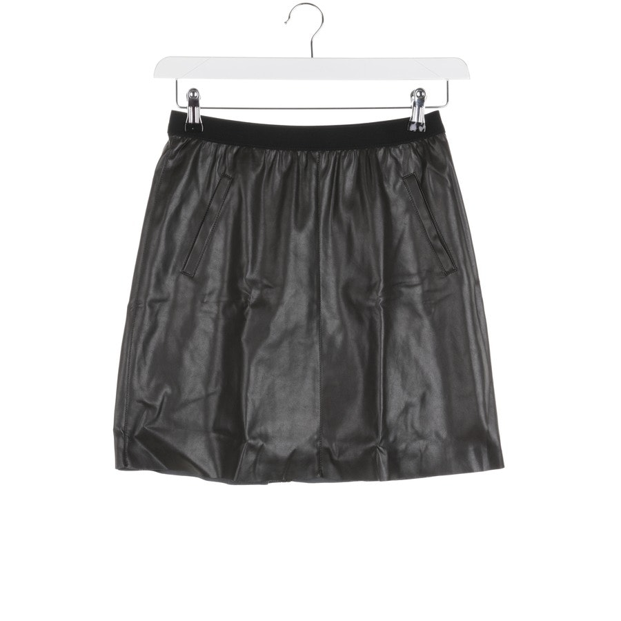 skirt from Marc Cain in black-brown size 34 N1