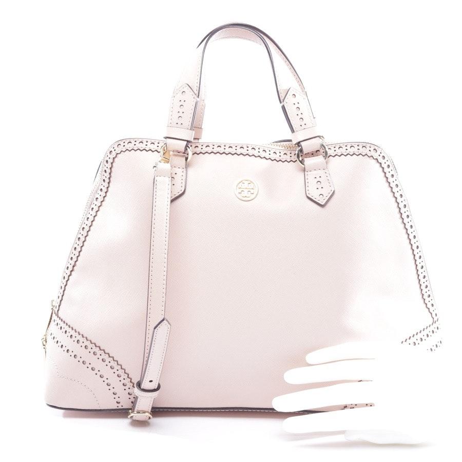 Handtasche von Tory Burch in Zartrosa