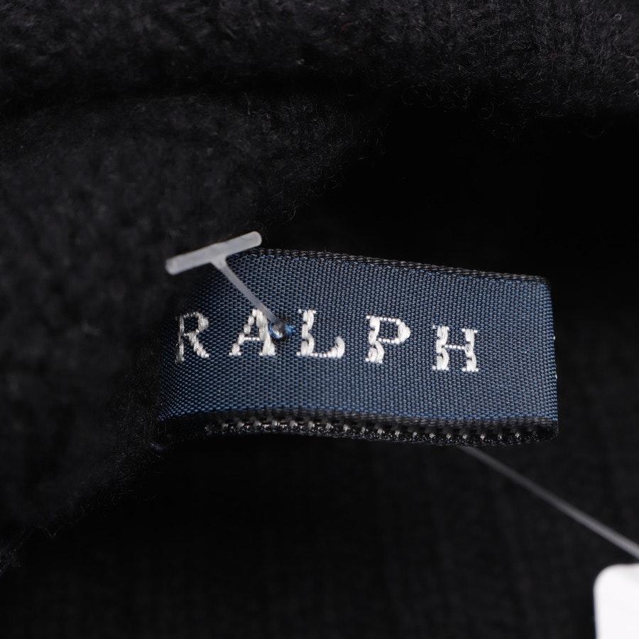 Mütze von Polo Ralph Lauren in Schwarz Gr. S