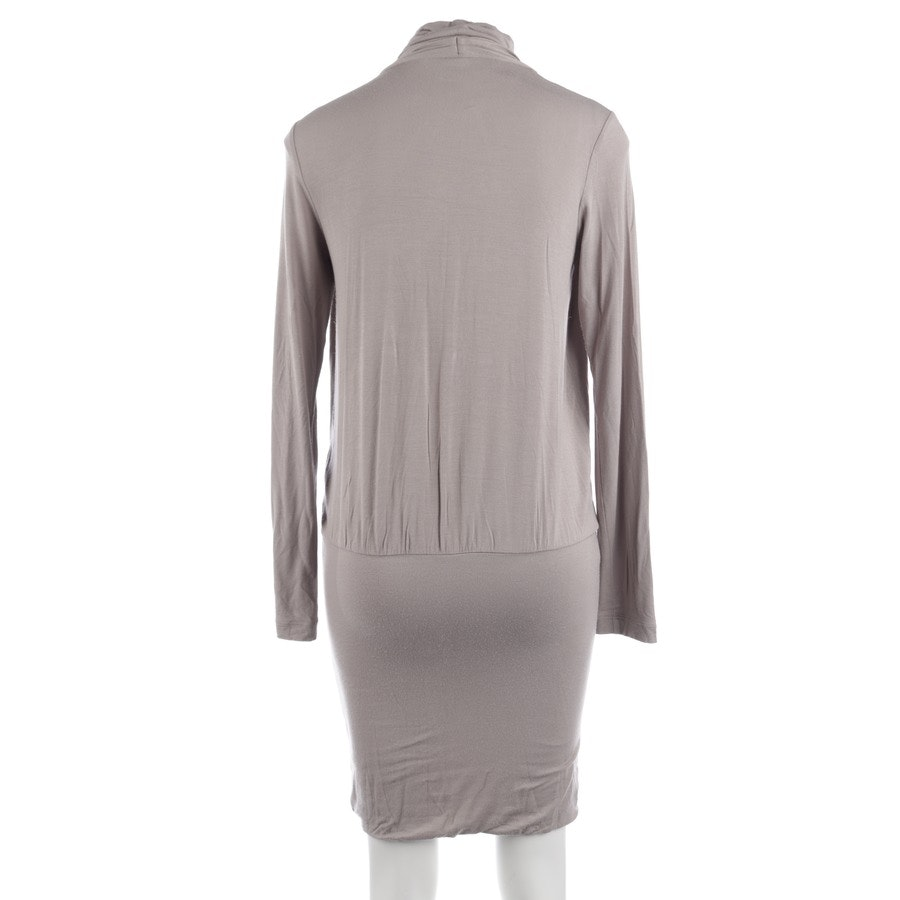 dress from Repeat in grey size 36