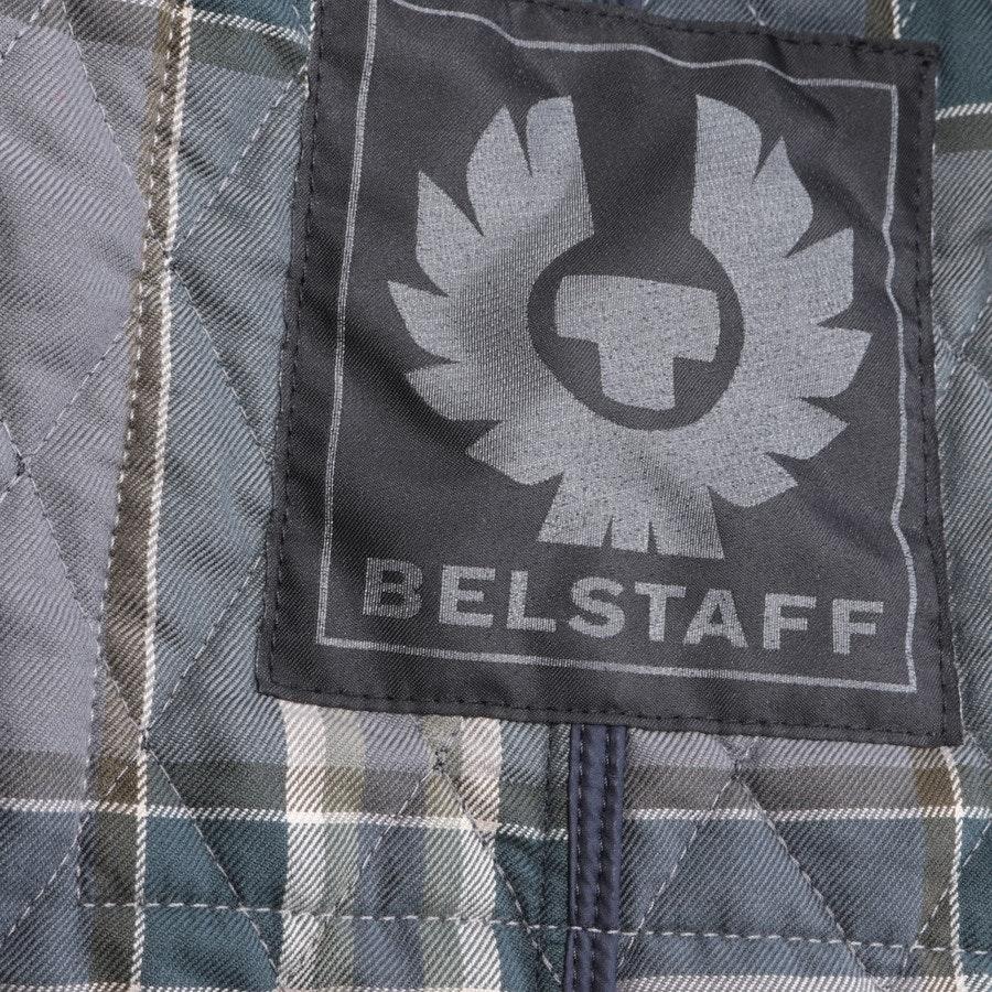 Übergangsjacke von Belstaff in Nachtblau Gr. 36 IT 42