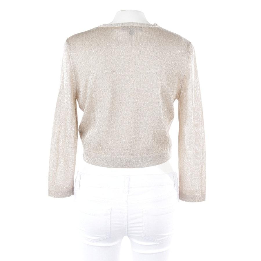 jersey from Lauren Ralph Lauren in gold size L