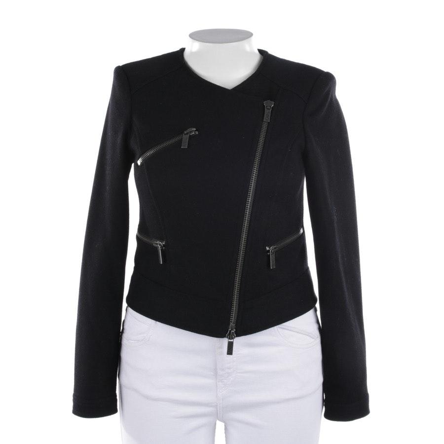 between-seasons jackets from Karl Lagerfeld in black size 40 IT 46