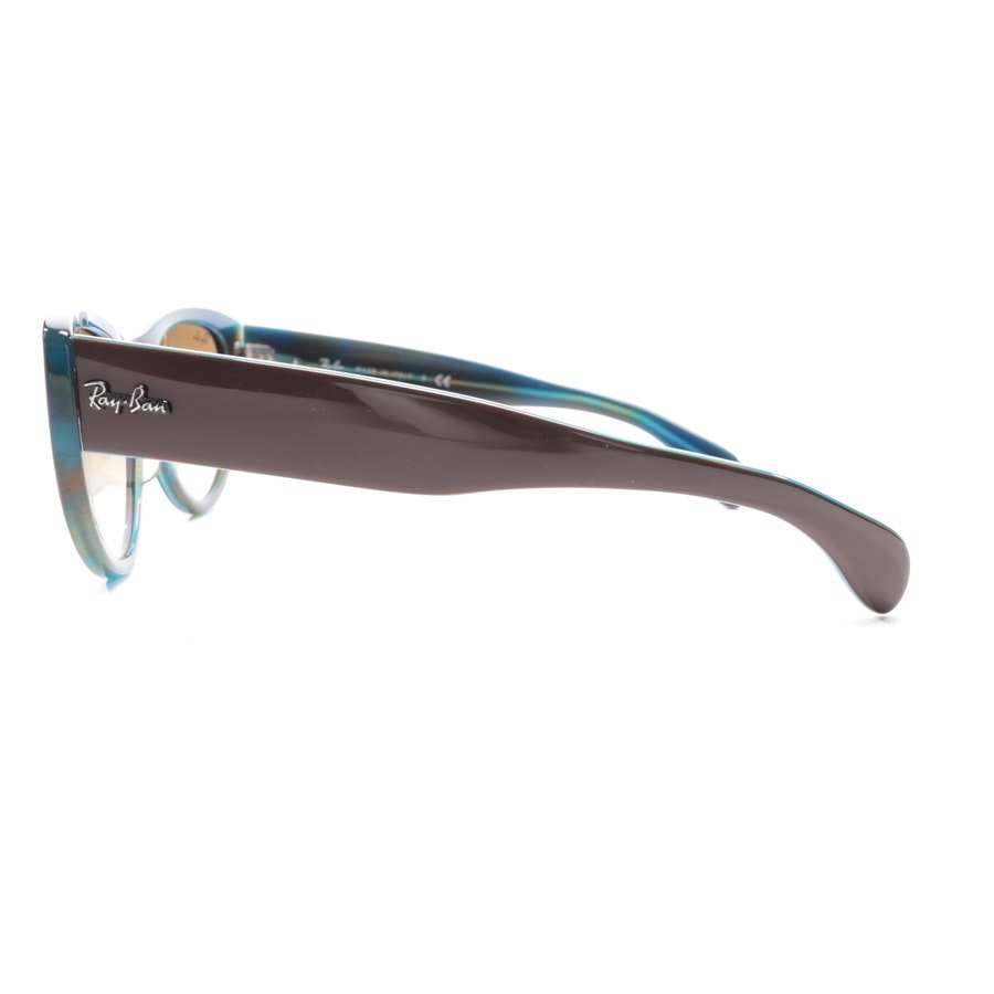 sunglasses from Ray Ban in brown - vagabond