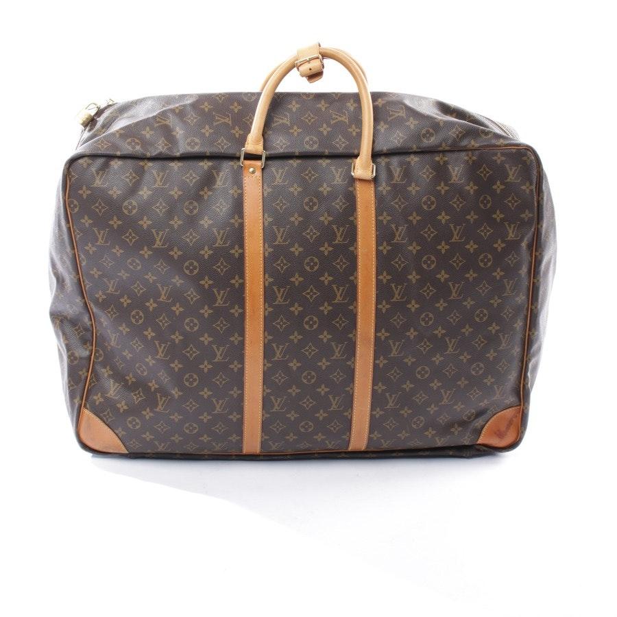 Koffer von Louis Vuitton in Braun - Sirius 45
