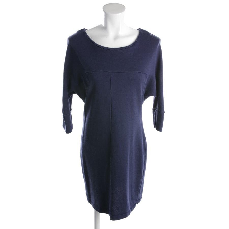 Sweatkleid von Lacoste in Violett Gr. 36 FR 38