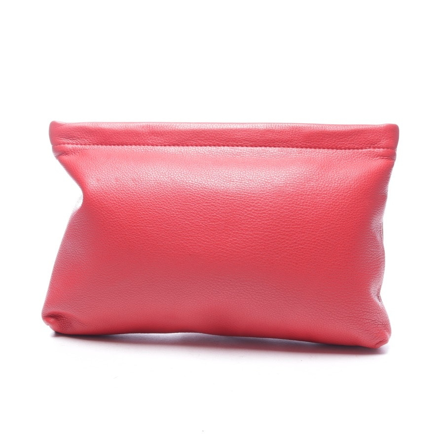 Clutch von Marc by Marc Jacobs in Rot