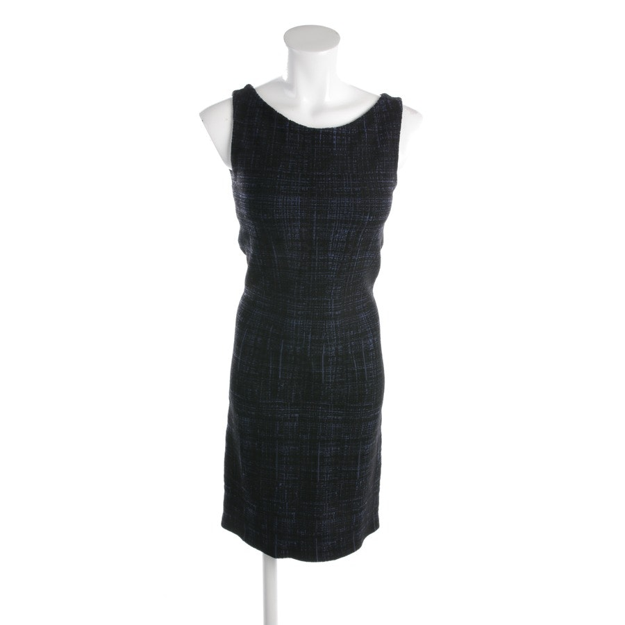 dress from Prada in blue and black size 32 IT 38