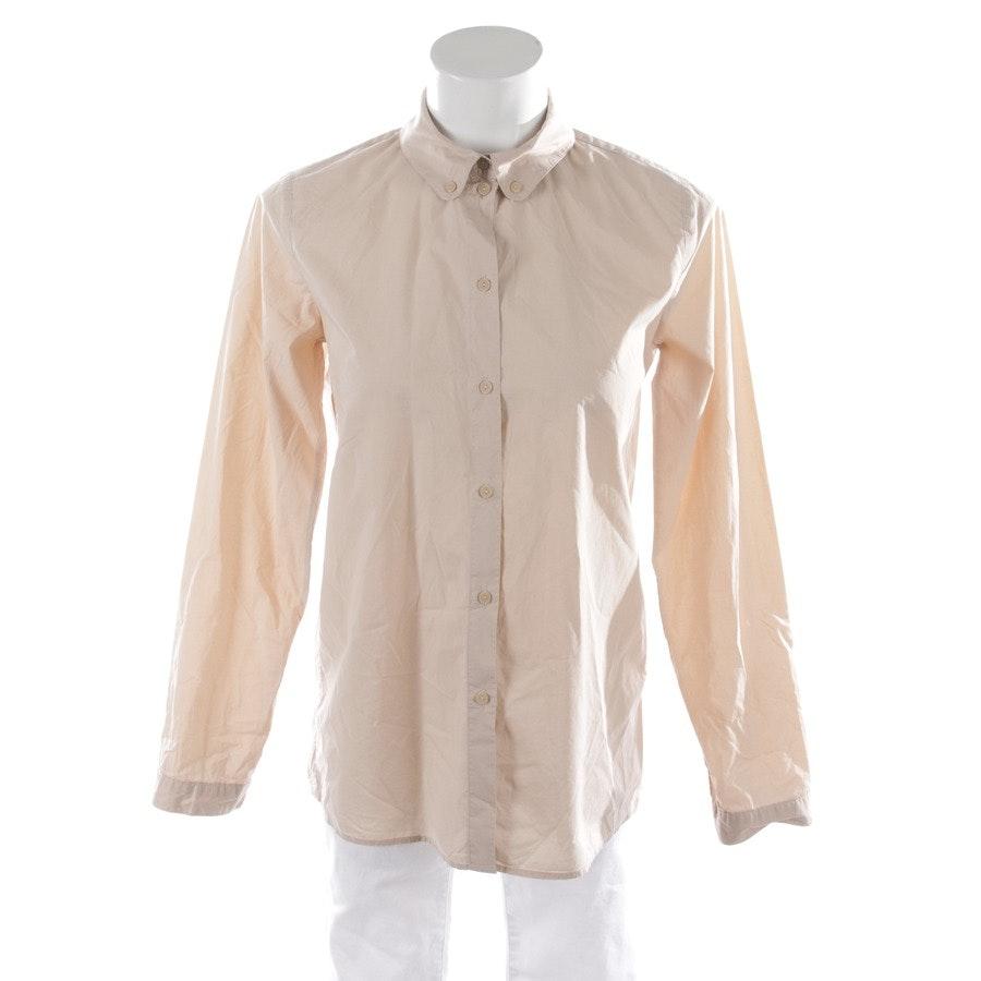 Bluse von COS in Nude Gr. 36