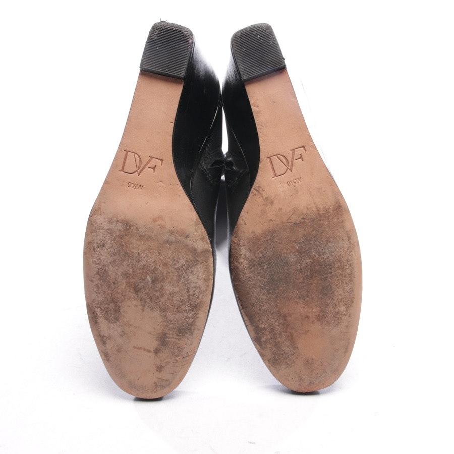 boots from Diane von Furstenberg in black size EUR 39,5 US 9,5