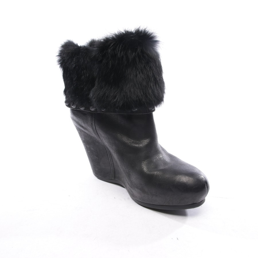 ankle boots from Ash in black size EUR 40