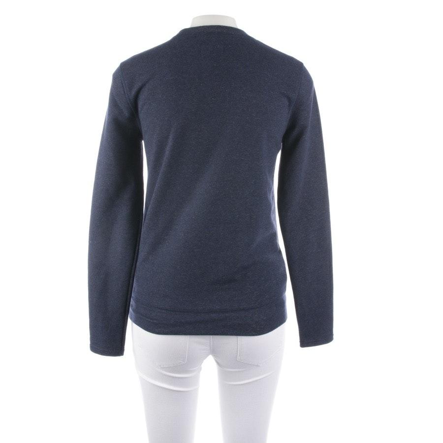 Sweatshirt von Liebeskind Berlin in Blau Gr. 36