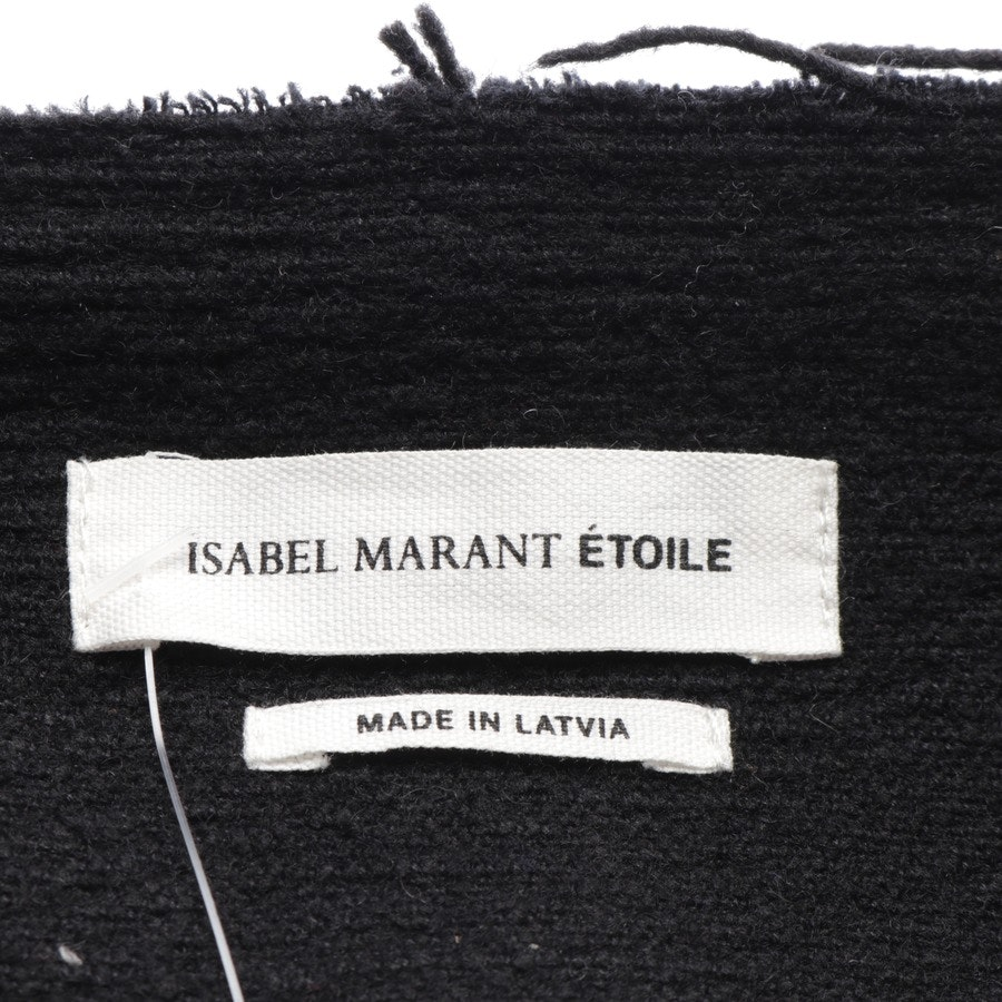 between-seasons jackets from Isabel Marant Étoile in black size 36