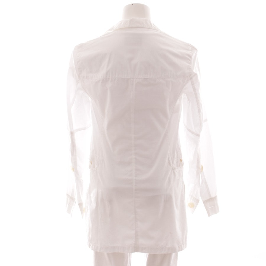 summer jackets from Bikkembergs in white size S