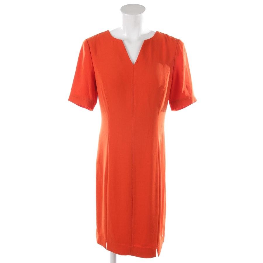 Kleid von Tommy Hilfiger in Orange Gr. 38 US 8 - Neu