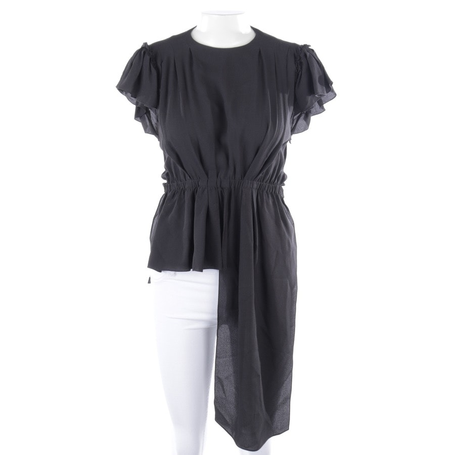 blouses & tunics from Balenciaga in black size 34 FR 36