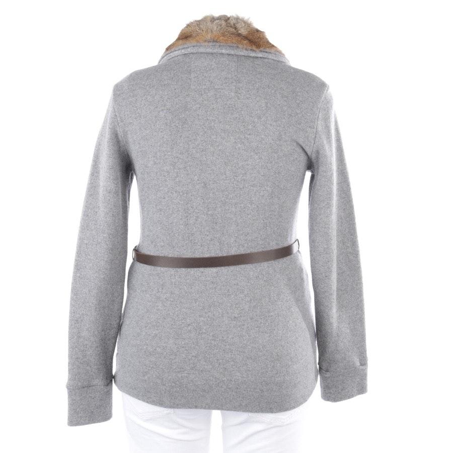 knitwear from Woolrich in grey size L