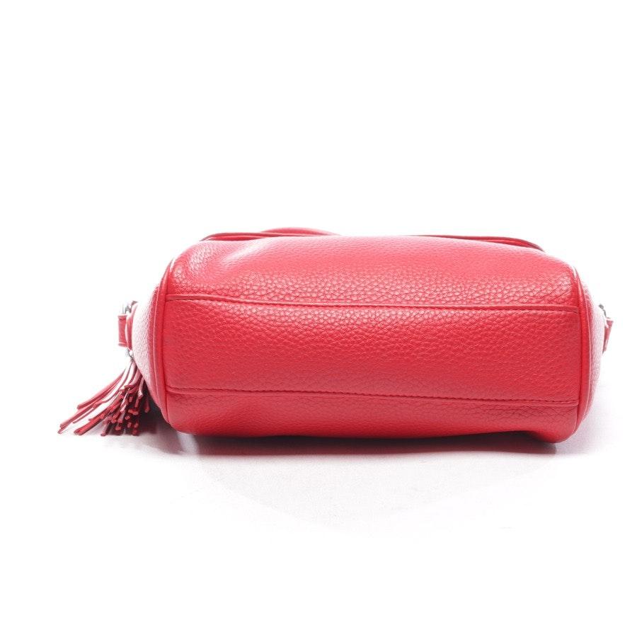 Abendtasche von Armani Jeans in Rot
