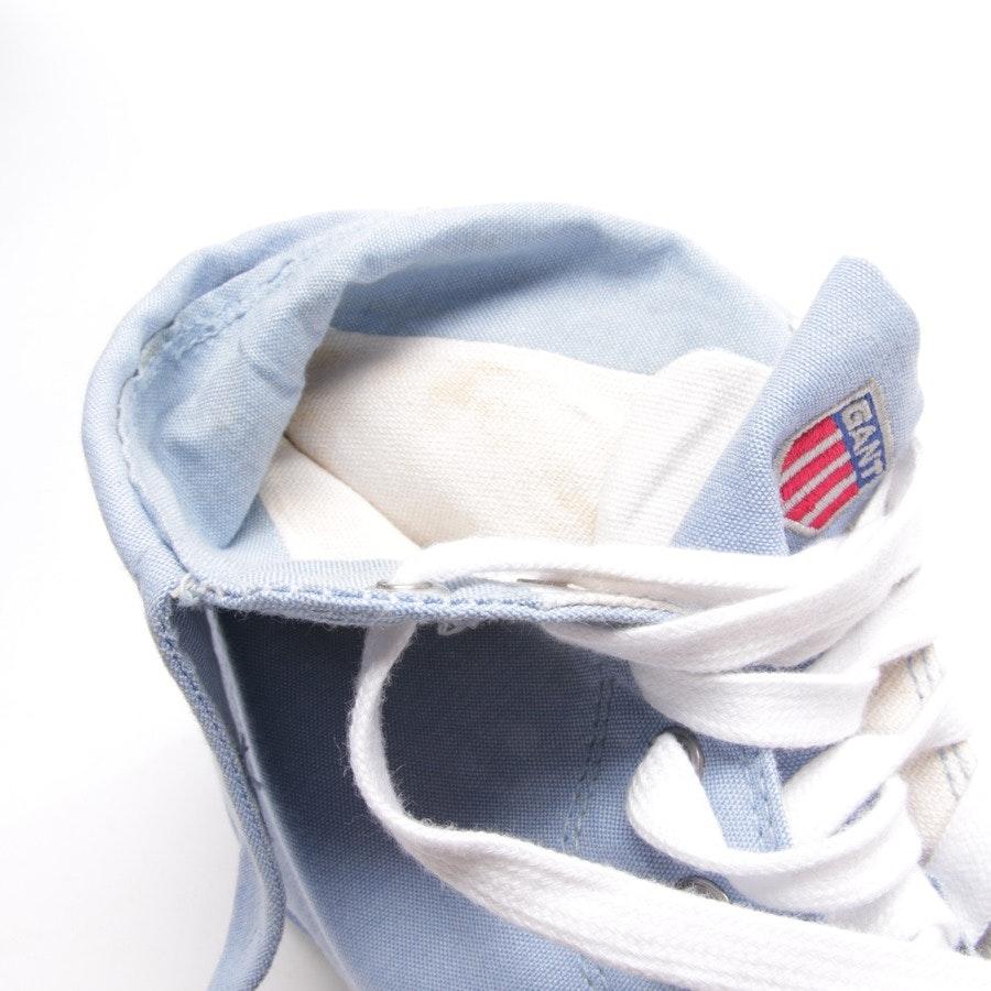 Sneaker von Gant in Hellblau Gr. D 45