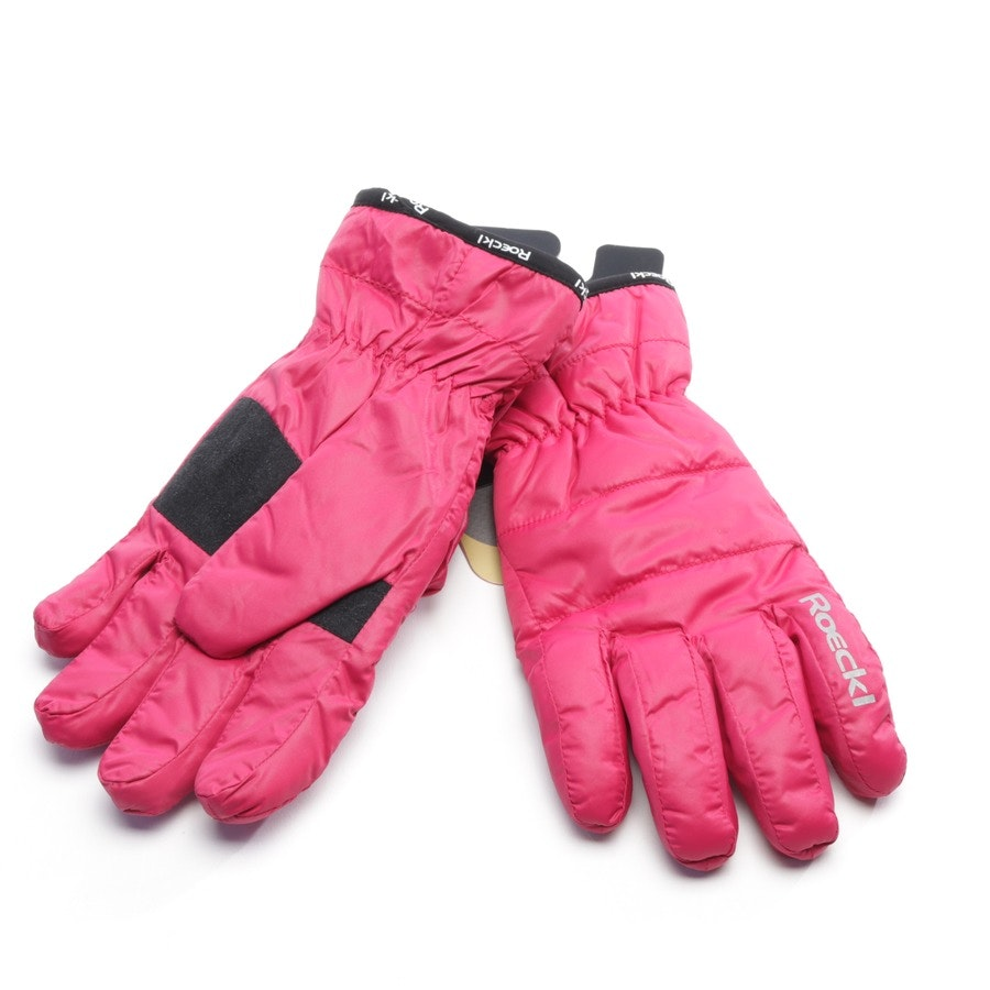 gloves from Roeckl in pink size S - new