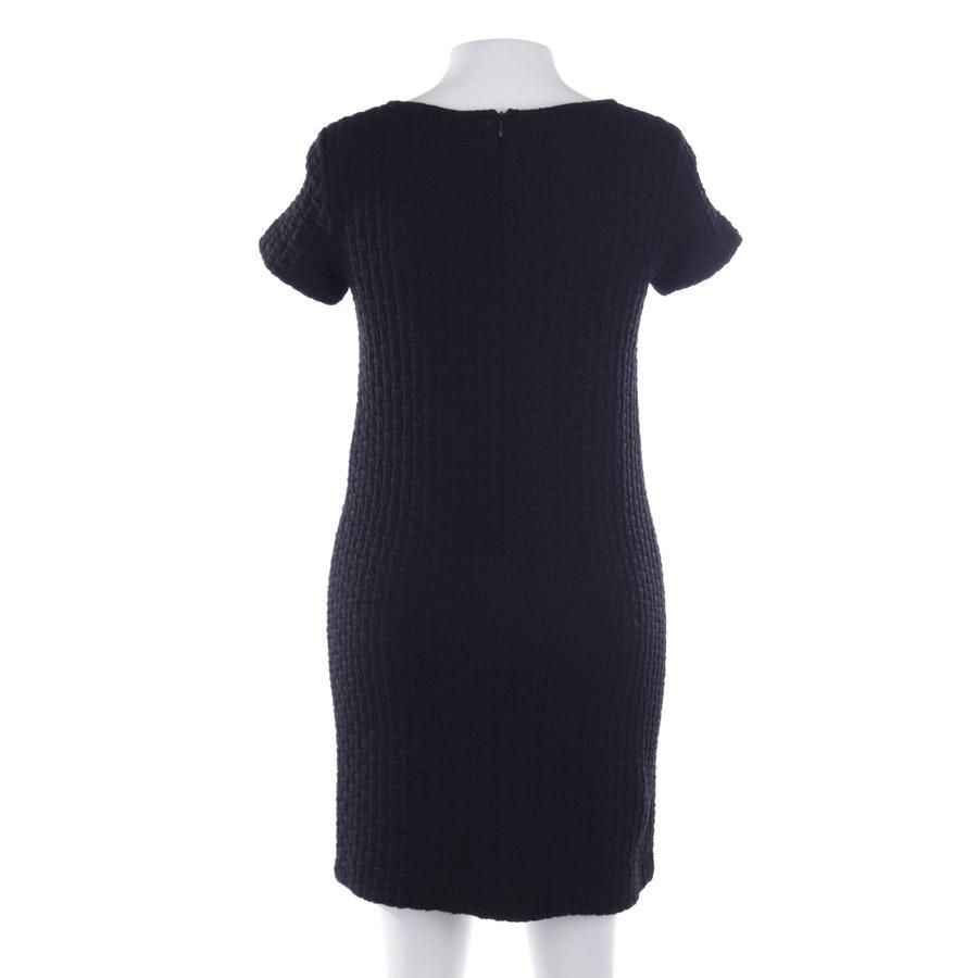 Kleid von Piu & Piu in Schwarz Gr. 40