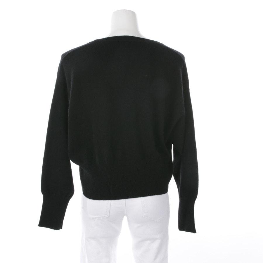 knitwear from Brunello Cucinelli in black size S
